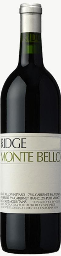 Monte Bello 2013