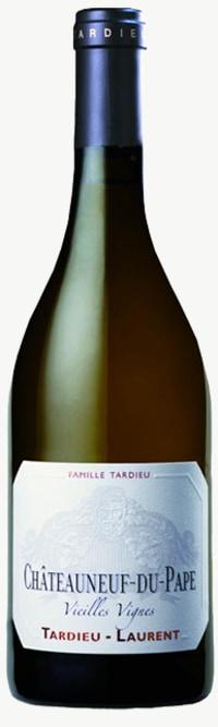 Chateauneuf du Pape blanc Vieilles Vignes 2012