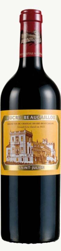 Chateau Ducru Beaucaillou 2eme Cru