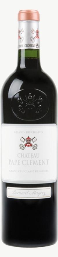 Chateau Pape Clement Cru Classe 2010