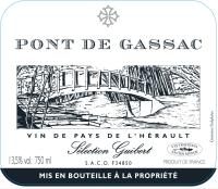 Pont de Gassac 2013