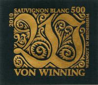 Sauvignon Blanc 500