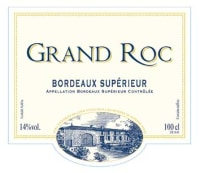 Grand Roc Bordeaux Superieur 2010