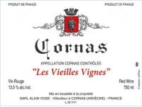 Cornas Vieilles Vignes