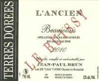Beaujolais L