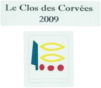 Nuits Saint Georges 1er Cru Clos des Corvees Vieilles Vignes Monopol 2009