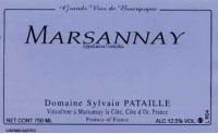 Marsannay Village