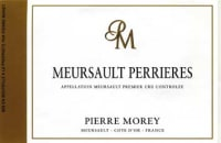 Meursault 1er Cru Charmes 2014