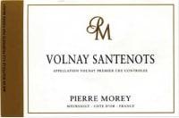 Volnay 1er Cru Santenots 2010