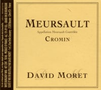 Meursault Cromin 2010