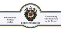 Eitelsbacher Karthäuserhofberg Riesling Schieferkristall trocken