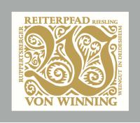 Riesling Ruppertsberger Reiterpfad trocken 2014