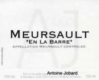 Meursault En la Barre Village