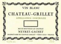 Chateau Grillet 2010