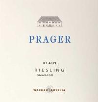 Riesling Klaus Smaragd