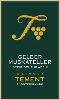 Gelber Muskateller Steirische Klassik