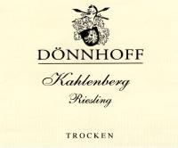 Riesling Kahlenberg trocken