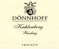 Riesling Kreuznacher Kahlenberg Erste Lage trocken