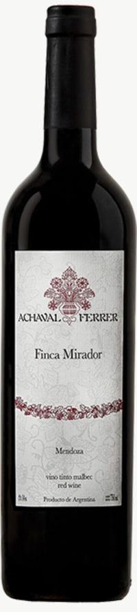 Finca Mirador 2007