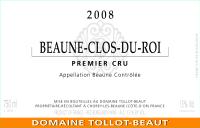 Beaune 1er Cru Clos du Roi 2013