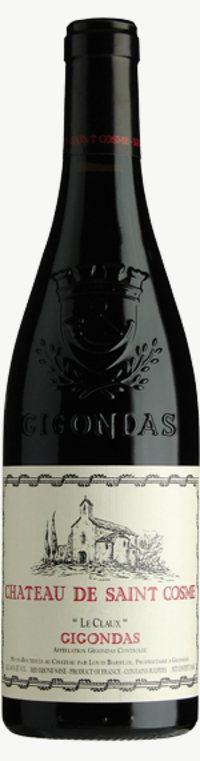 Gigondas 2016