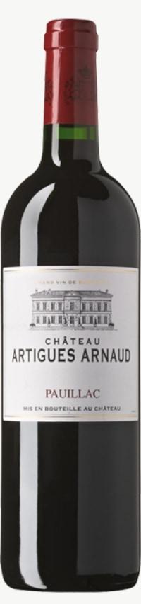 Chateau Artigues Arnaud 2010