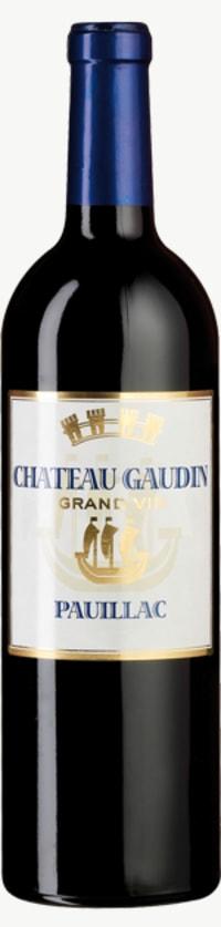 Chateau Gaudin 2009