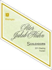Riesling Schlehdorn PJK.Unikat trocken