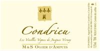 Condrieu Les Vieilles Vignes de Jacques Vernay