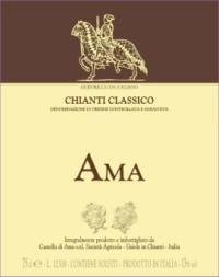 Chianti Classico AMA 2011