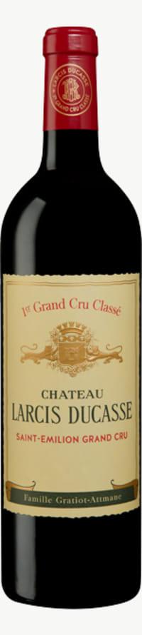 Chateau Larcis Ducasse 1er Grand Cru Classe B
