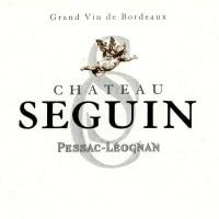 Chateau Seguin 2012