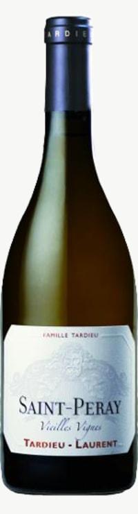 Saint Peray Blanc Vieilles Vignes
