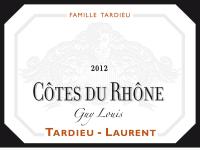 Cotes du Rhone Rouge Guy Louis