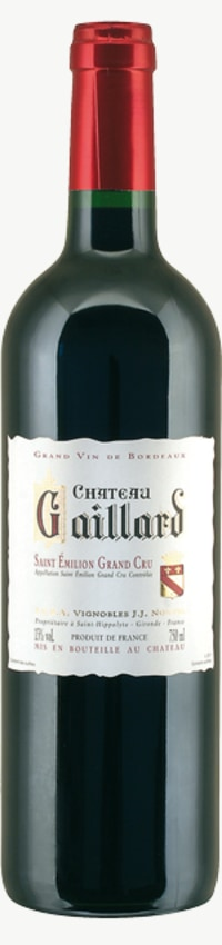 Chateau Gaillard Grand Cru