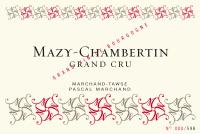 Mazis Chambertin Grand Cru 2011