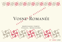 Vosne Romanee Village 2012