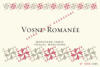 Vosne Romanee Village