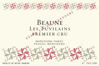 Beaune Tuvilains 1er Cru (Domaine) 2011