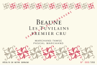 Beaune Tuvilains 1er Cru (Domaine)