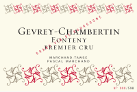 Gevrey Chambertin Fonteny 1er Cru