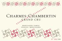 Charmes Chambertin Grand Cru 2012