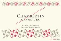 Chambertin Grand Cru 2011