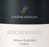 Weissburgunder trocken R 2016