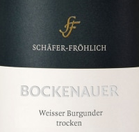 Weissburgunder trocken R