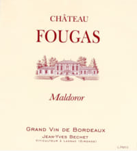 Chateau Fougas Maldoror Organic Premium
