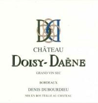 Chateau Doisy Daene Sec