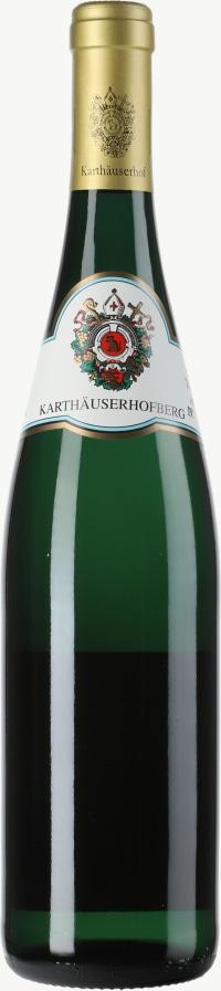 Eitelsbacher Karthäuserhofberg Riesling Großes Gewächs trocken 2012