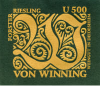 Forster Riesling U 500