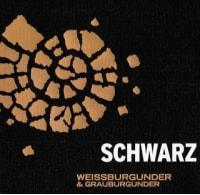 Schwarz Weissburgunder und Grauburgunder trocken 2013